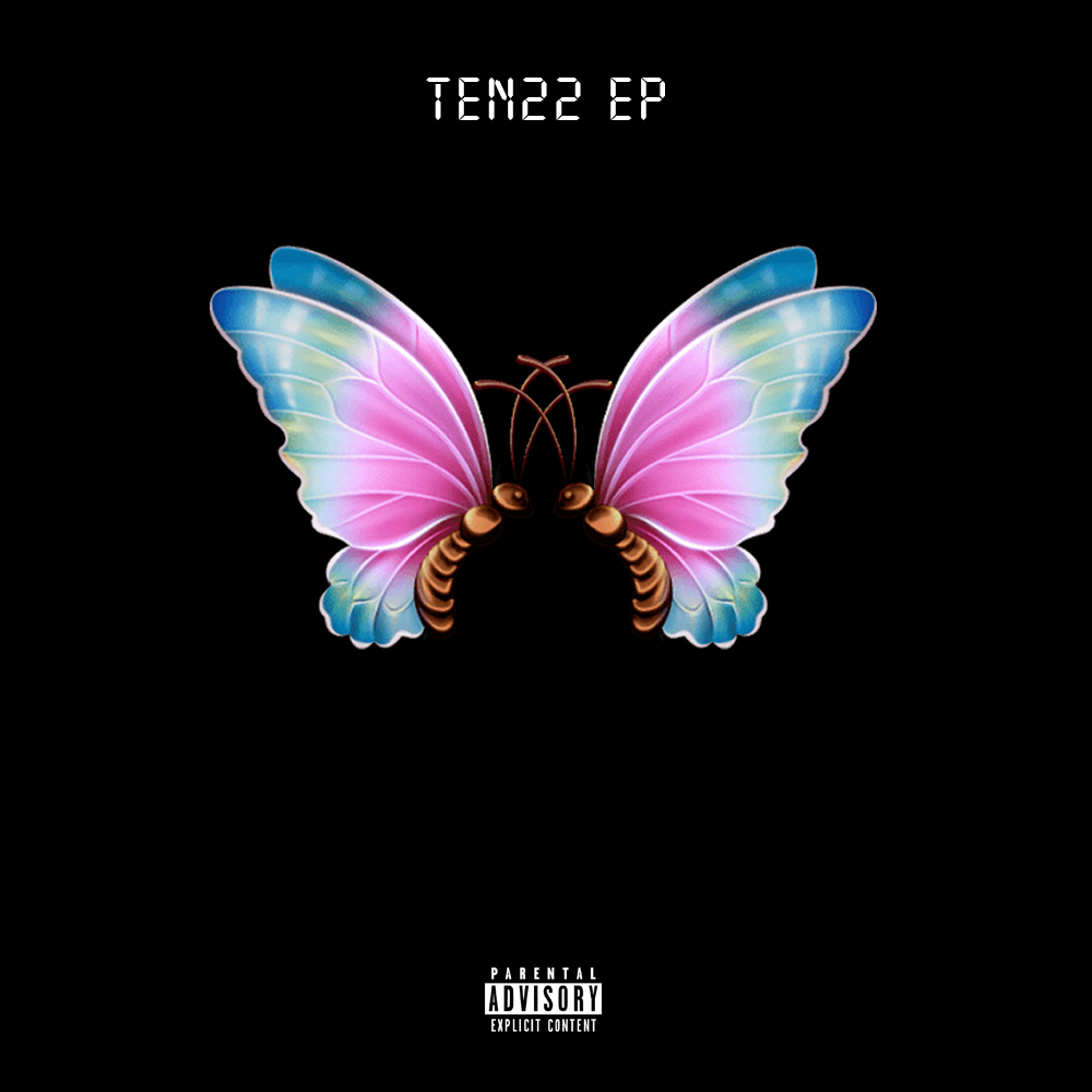 TEN22 EP by TiaN
