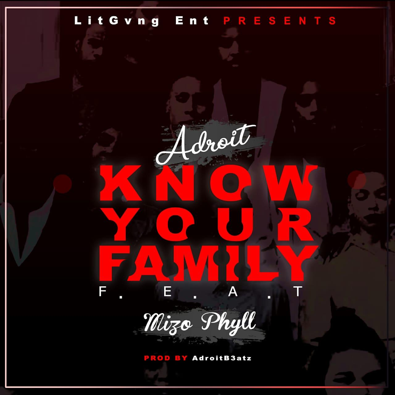 Know Your Family
